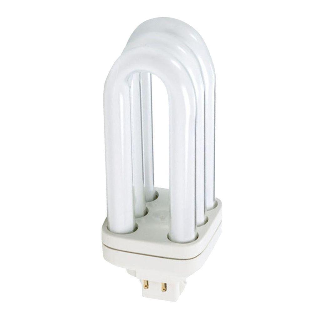 26-Watt Soft White (2700K) 4-Pin GX24q-2 CFLni Light Bulb (6-Pack)