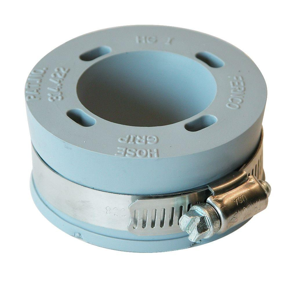 Fernco 2 In Or 1 1 2 In Standpipe X 1 In To 1 7 16 In