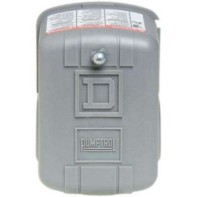 20-40 psi Pumptrol Water Pressure Switch