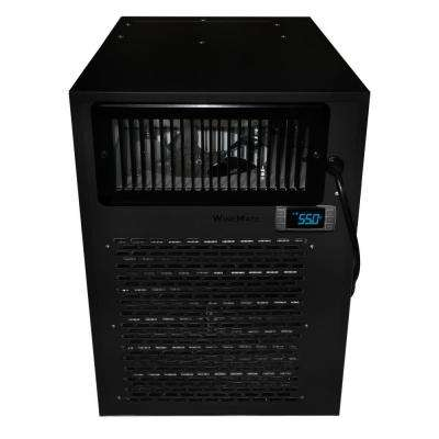 Wine Mate 6500HZD Self-Contained Cellar Cooling System