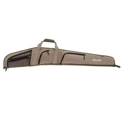 52 in. x 10 in. x 3 in. Daytona Shotgun Case