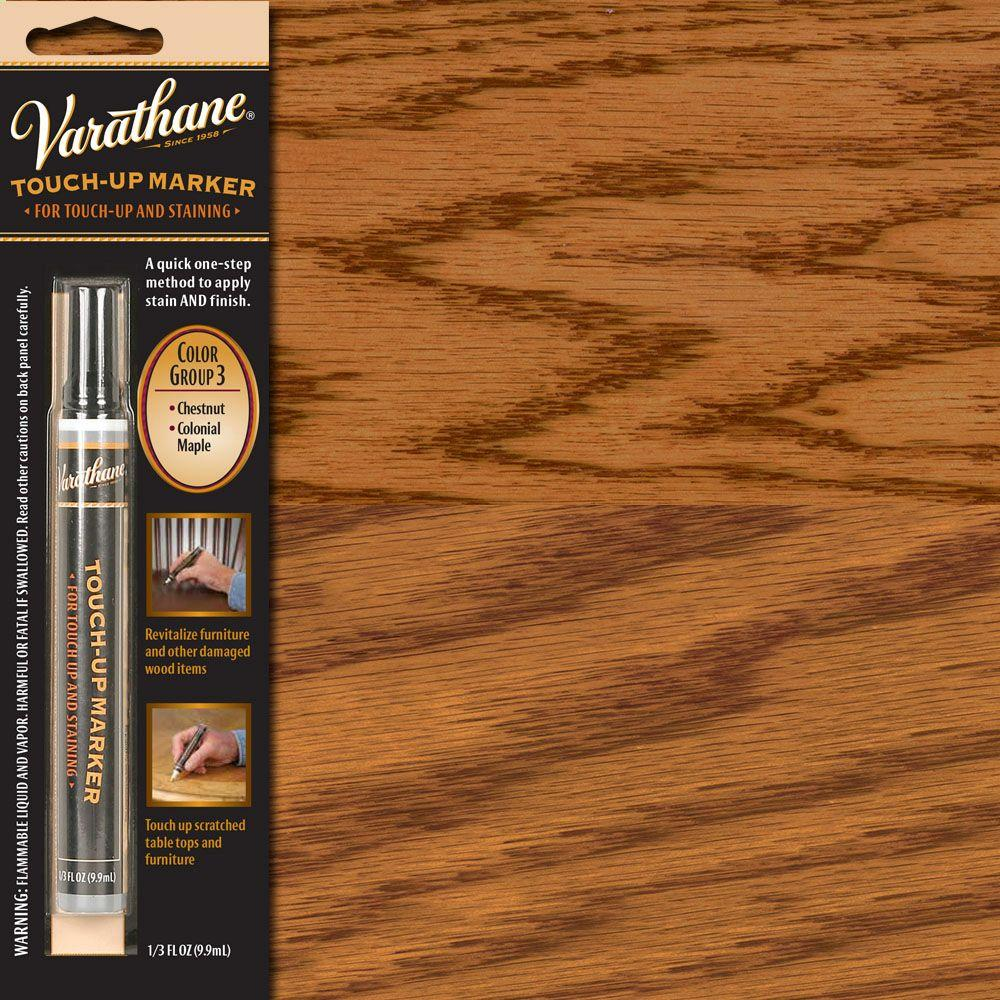 Varathane 1.3 oz. Color Group 3 Touch-Up Marker (Case of 6)
