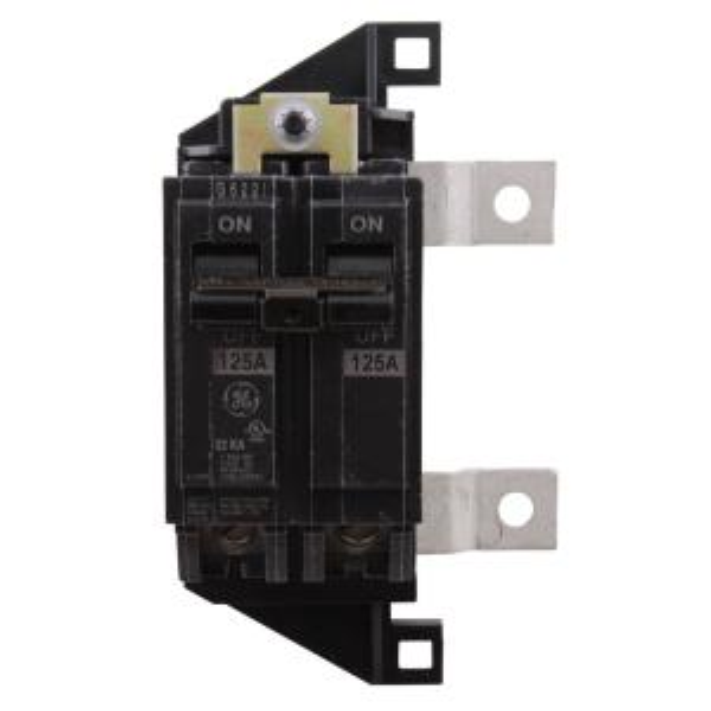PowerMark Gold 125 Amp 2-Pole Main Circuit Breaker Conversion Kit