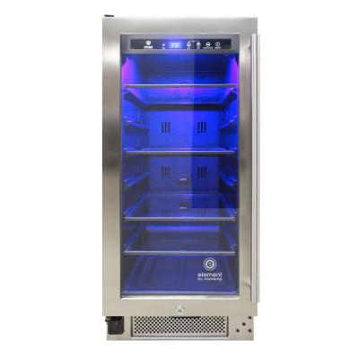 15 in. 68 Can Beverage Cooler