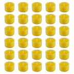 Extended Burn Citronella Tealights Candles (30-Count)
