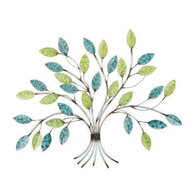 Spring Tree of Life Wall Decor