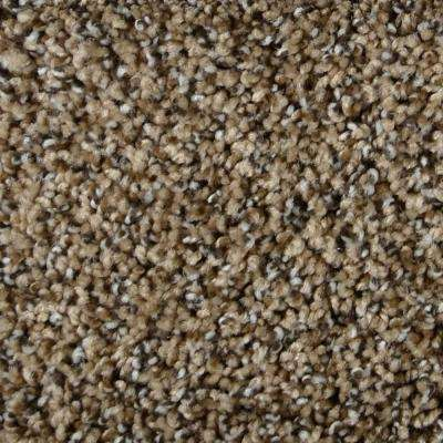 Carpet Sample - Captain - Color Marlin Texture 8 in. x 8 in.
