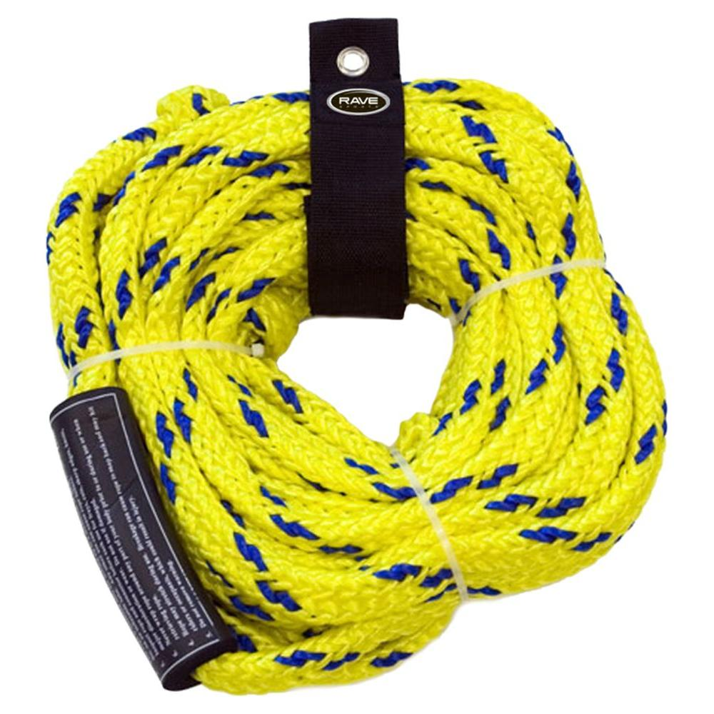 RAVE Sports 6-Rider Tow Rope