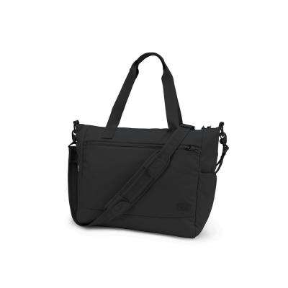 Citysafe CS400 18 in. Black Travel Tote Bag
