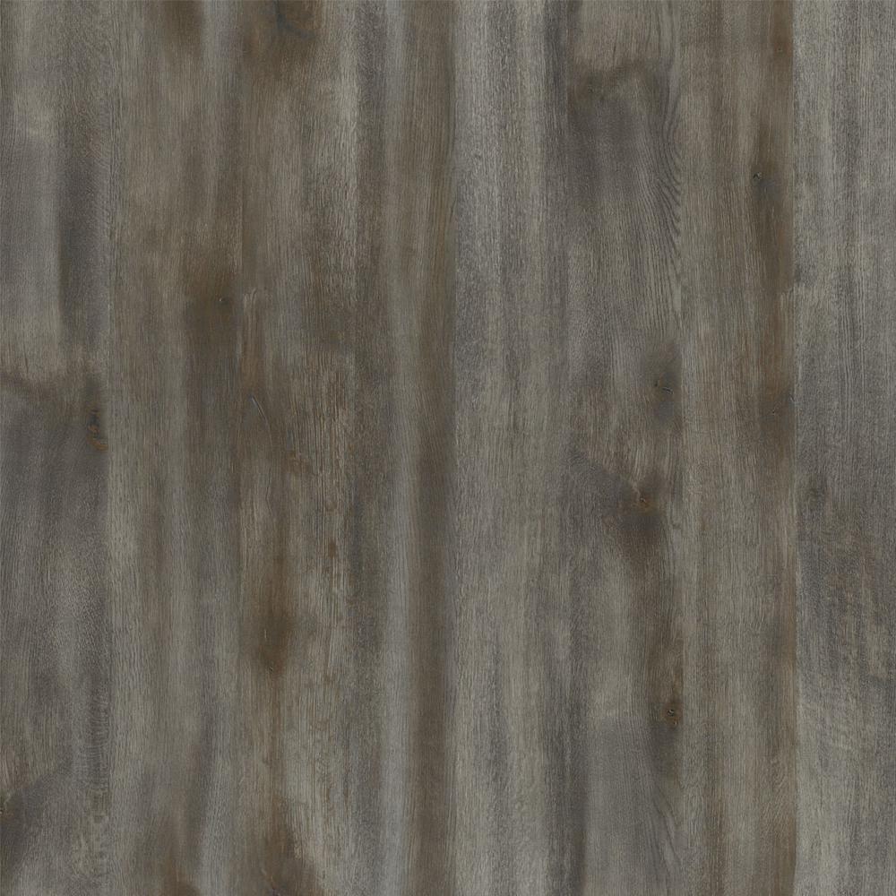 5 ft. x 12 ft. Laminate Sheet in Umbra Oak with Matte Finish