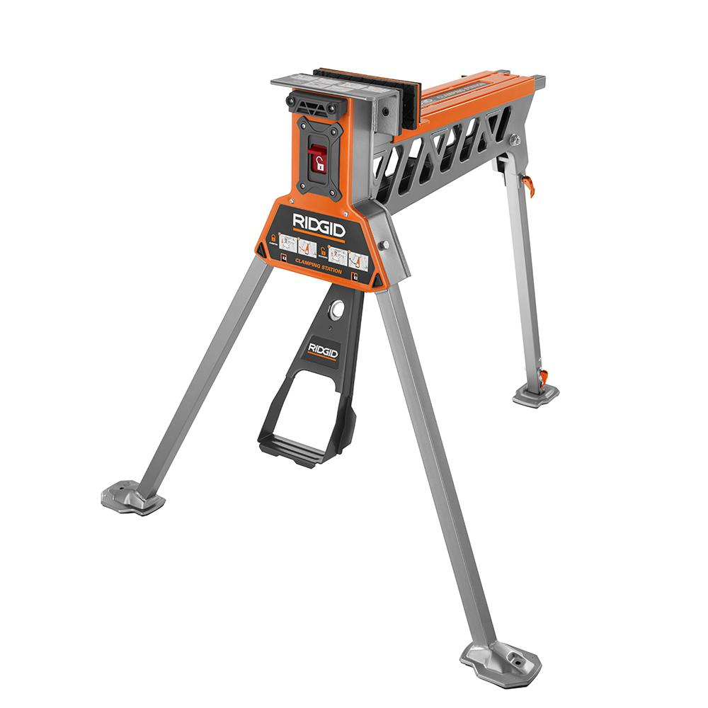 Ridgid Super Clamp Ac9956 The Home Depot