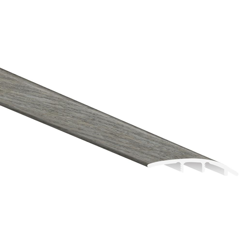 MSI Urban Ash 1/3 in. Thick x 1 3/4 in. Wide x 94 in. Length Luxury Vinyl Reducer Molding