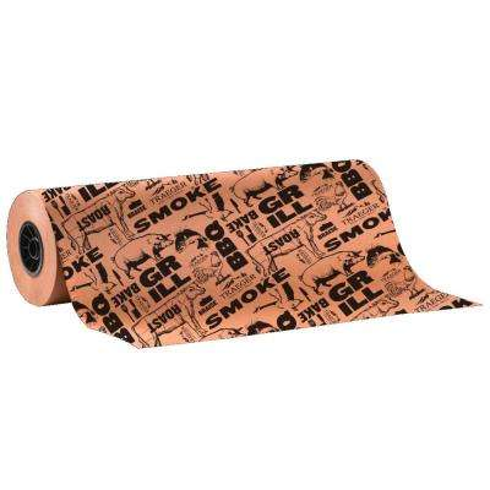 Traeger X Oren Pink Butcher Paper