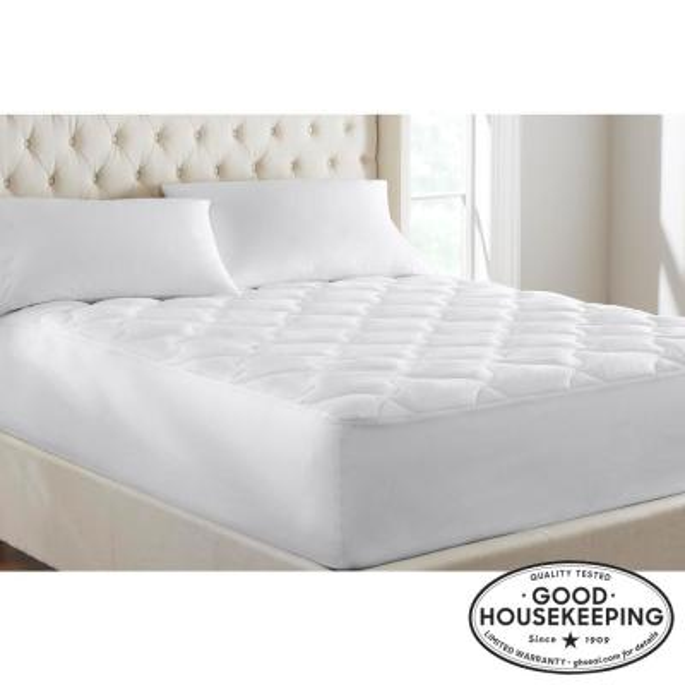 Ultimate Comfort Queen Mattress Pad