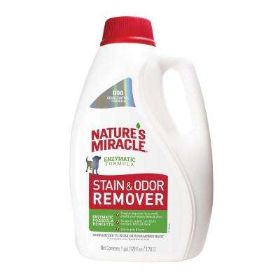 1 Gal. Stain and Odor Remover