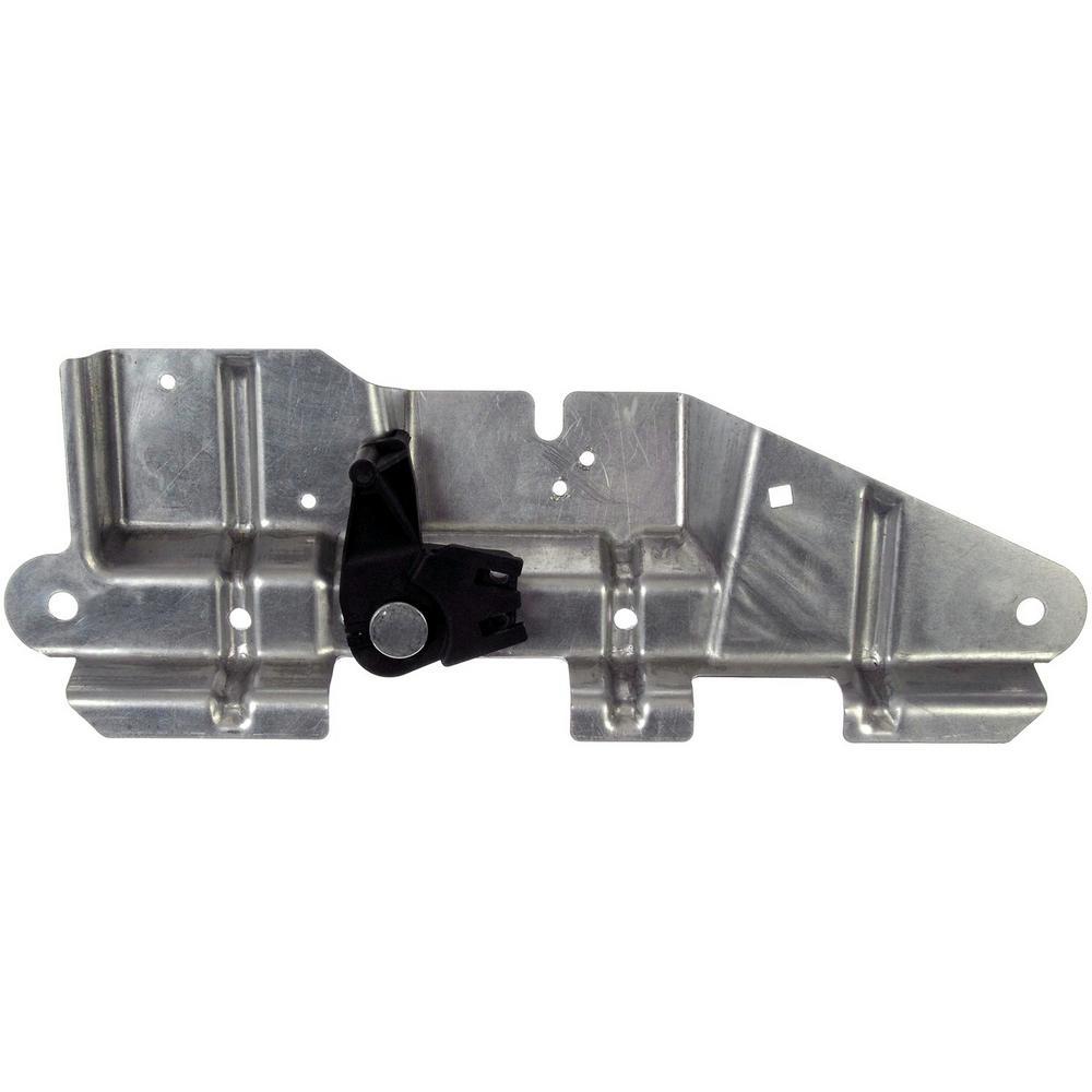 Trunk Latch Actuator Bracket