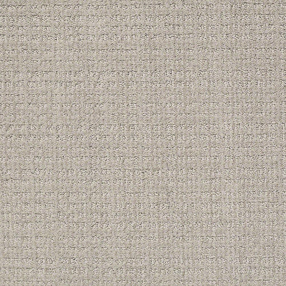 Recognition II - Color Museum Pattern 12 ft. Carpet