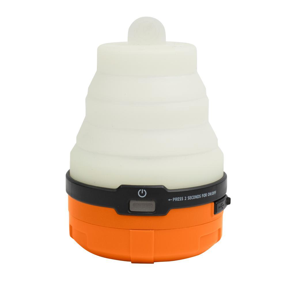 USB LED Rechargeable Lantern