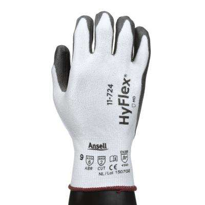 HyFlex 11-724 Medium Duty Cut Protection Glove Size 9 (12-Pack)