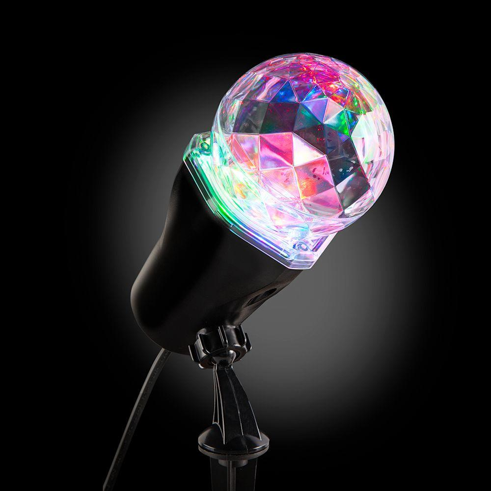 AppLights Projection Spot Light Stake