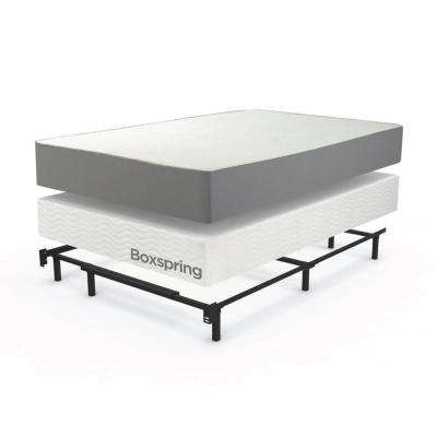 Michelle 12 Inch Compack Bed Frame