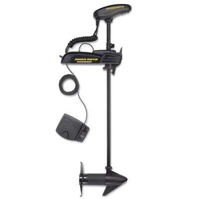 55PD BT 54 in. Trolling Motor