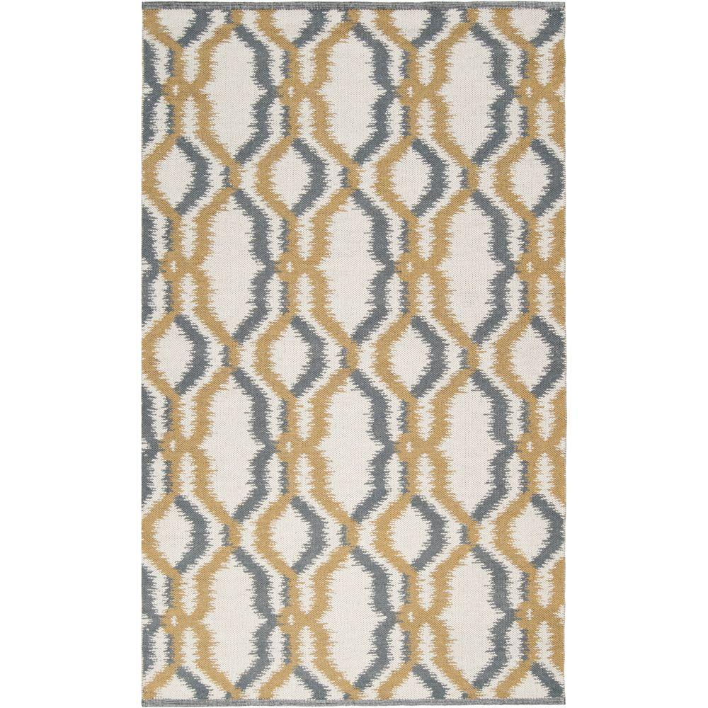 Artistic Weavers Arthington Cumin 2 ft. x 3 ft. Flatweave Accent Rug