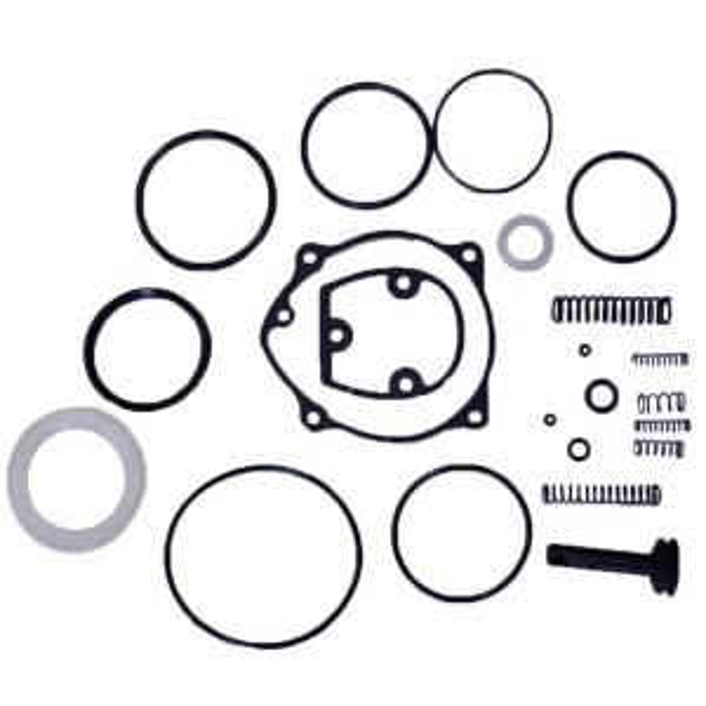 Freeman Siding Nailer O-Ring Replacement by Freeman