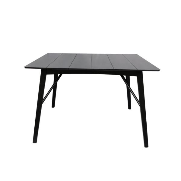 Macon 36.5 in. Black Counter Table