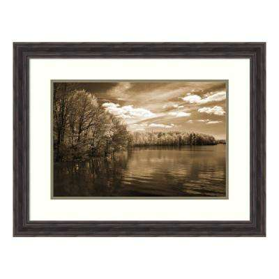 """Natures Glory"" by Ily Szilagyi Framed Wall Art"