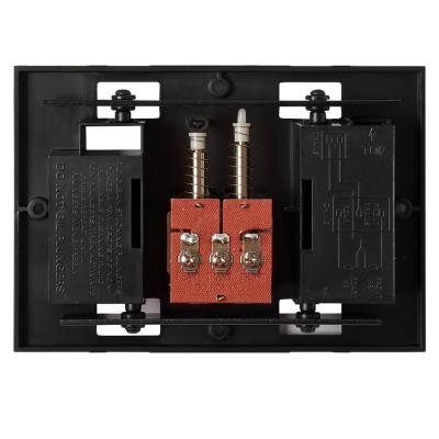 Wired Door Bell Chime Mechanism Assembly, Fits Most Nutone Models