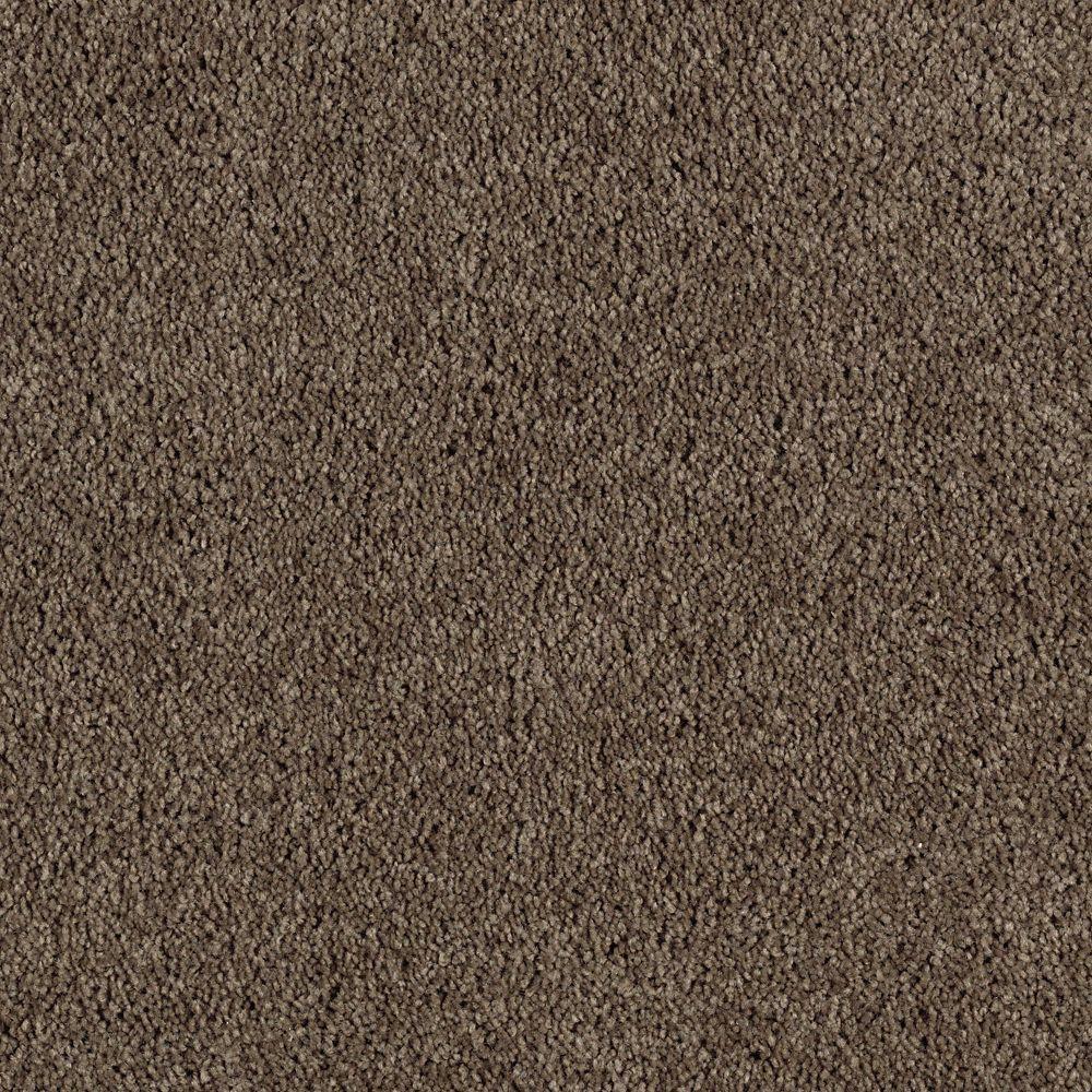 Carpet Sample - Ambrosina I - Color Wilderness Texture 8 in. x 8 in.