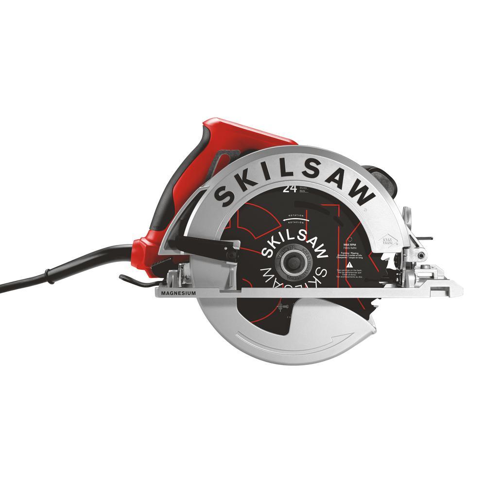 15 Amp 7-1/4 in. Corded Lightweight Sidewinder Saw