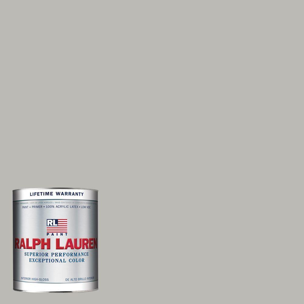 Ralph Lauren 1-qt. Squire Hi-Gloss Interior Paint