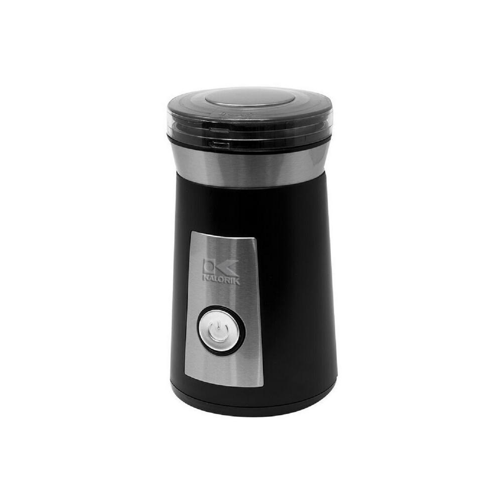 2.3 oz. Black Blade Coffee Grinder and Spice Grinder