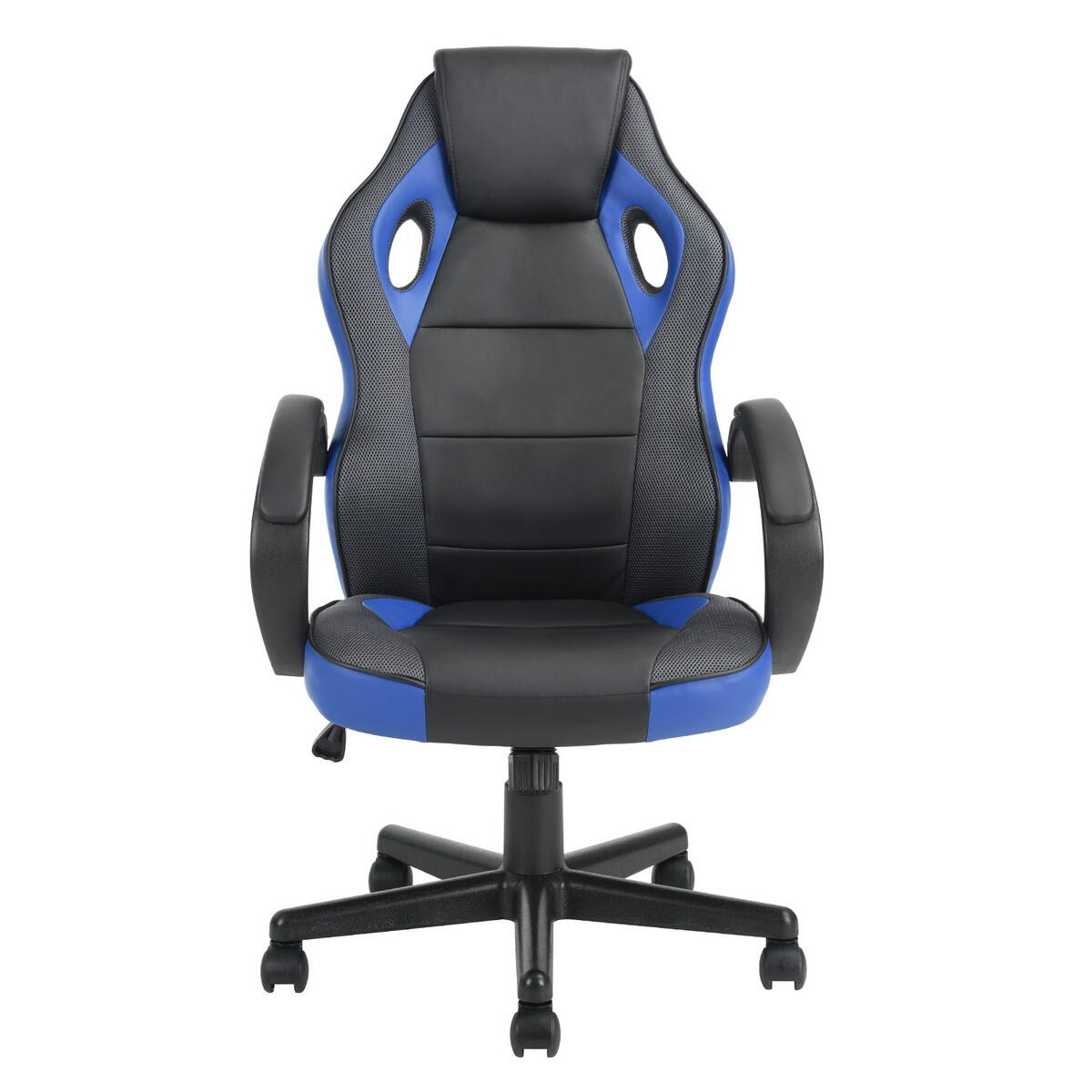FurnitureR Tunney PU Racing Gaming Chair
