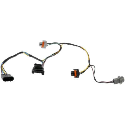 TECHoice Wiring Harness With Bulb Sockets For Left Or Right Headlamp  Assembly-645-205 - The Home DepotThe Home Depot