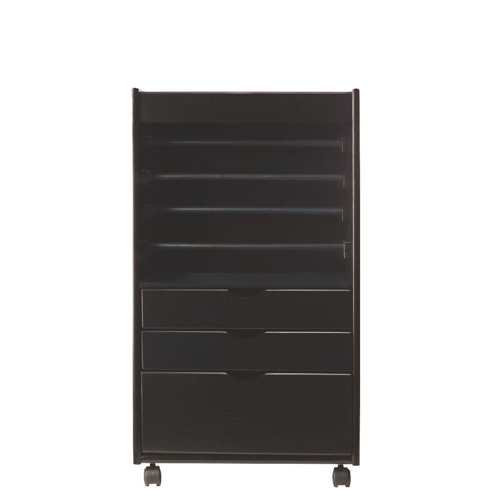 Home Decorators Collection Stanton 20 In W Wrapping Cart
