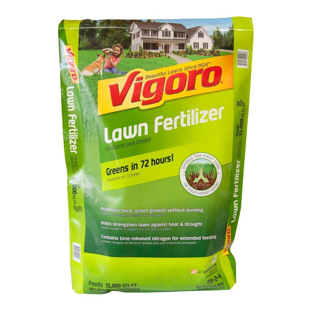 Vigoro 42 2 lb 15M Lawn Fertilizer