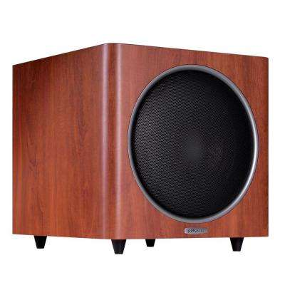 10 in. 100-Watt Powered Subwoofer