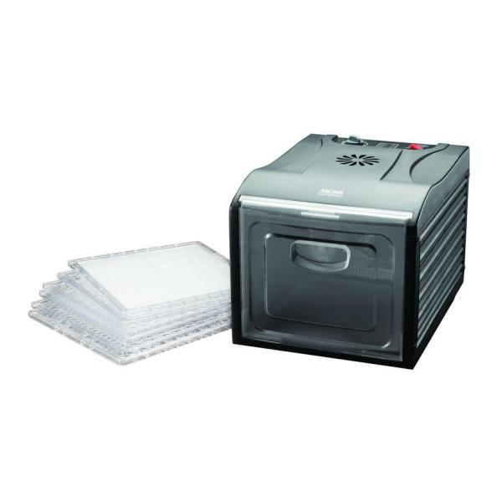 AROMA Professional 6-Tray Food Dehydrator AFD-815B