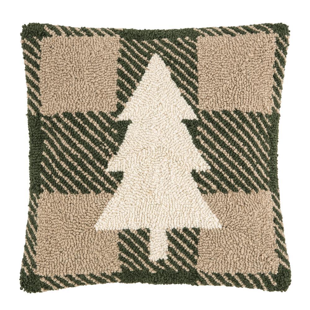 Lockley Tree Standard Pillow