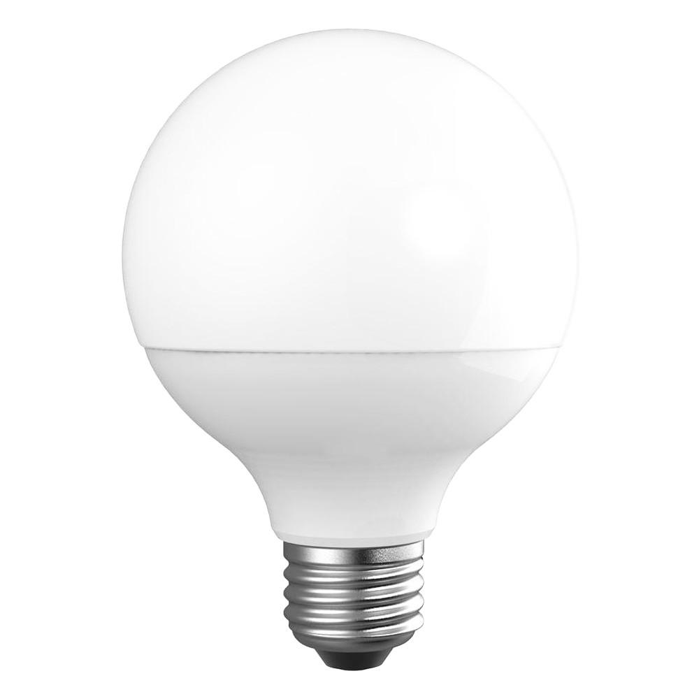 Ecosmart 60 watt equivalent g25 dimmable frosted led light bulb this review is from60 watt equivalent g25 dimmable frosted led light bulb daylight 3 pack arubaitofo Image collections