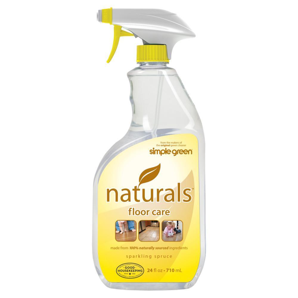 24 oz. Naturals Floor Care