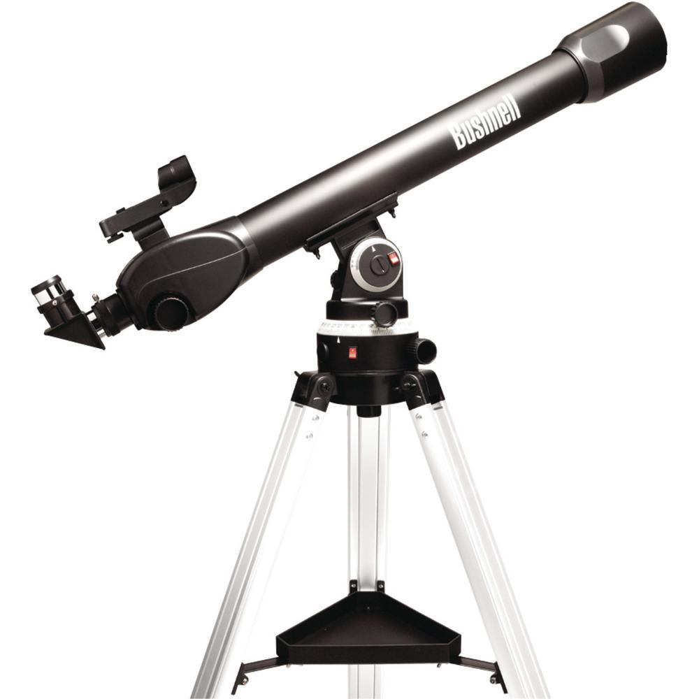 Voyager Skytour 800 mm x 70 mm Refractor Telescope