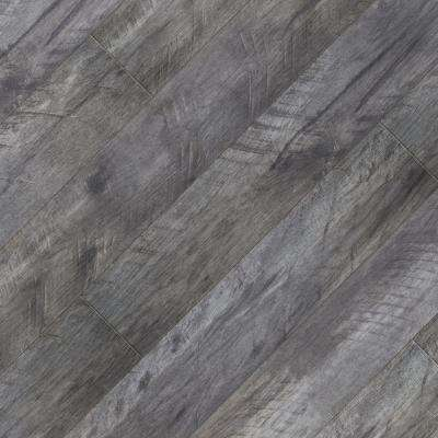 Take Home Sample - Embossed Southmont Laminate Flooring - 5 in. x 7 in.