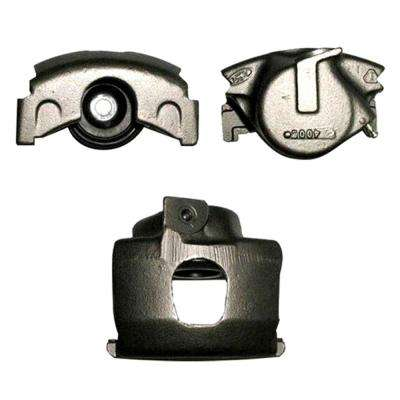 Premium Semi-Loaded Caliper - Front Right