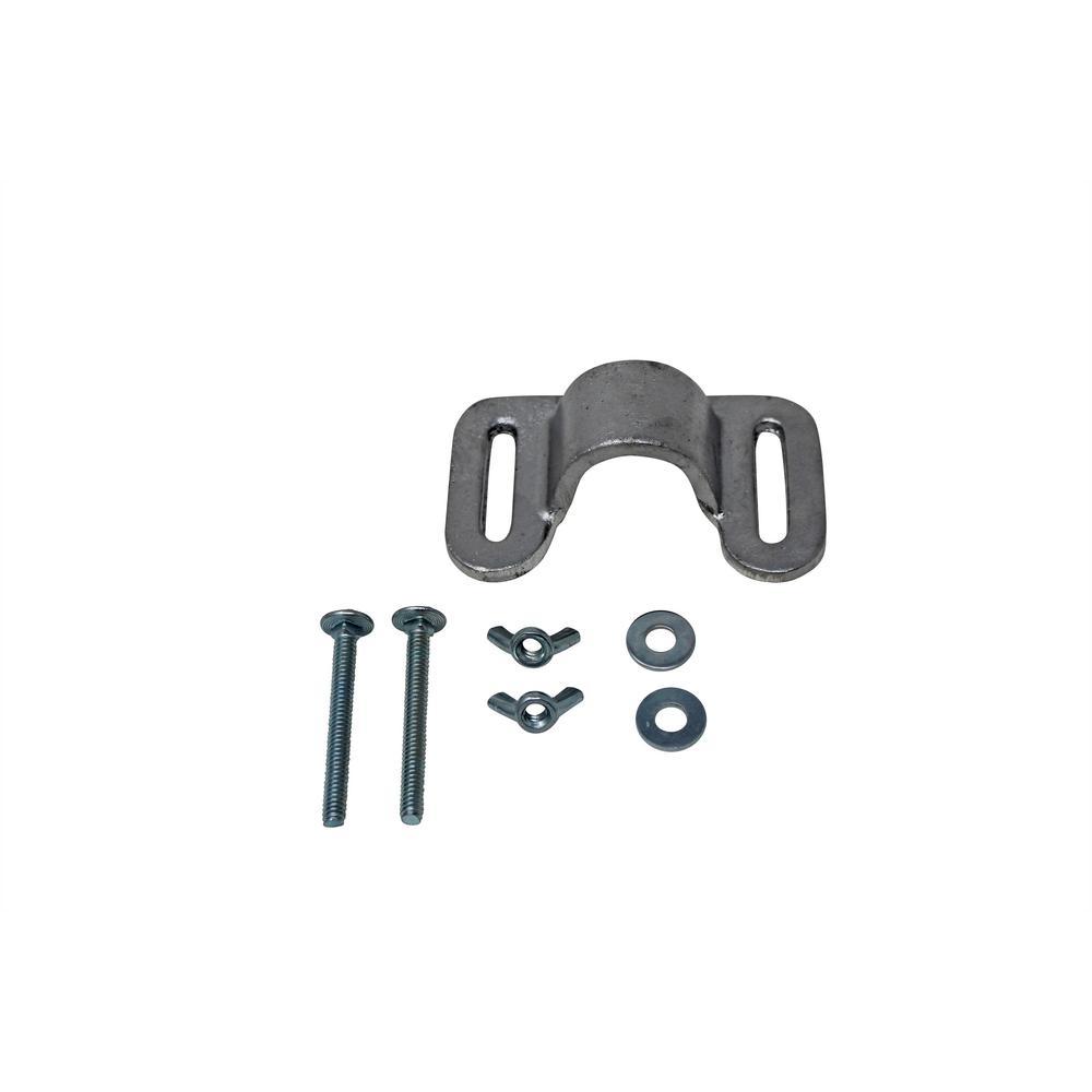 Handle Bracket for Rebar Cutter/Bender