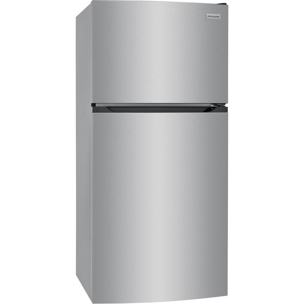 13 9 Cu Ft Top Freezer Refrigerator
