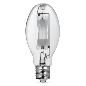 Philips Mogul Base ED28 HID Clear Metal Halide Light Bulb Choose 400W 250W 175W